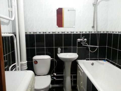 Сдам однокомнатную квартиру в Ленинском районе - Фото 4