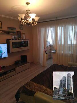 Продается просторная однокомнатная квартира с качественным ремонтом. - Фото 2