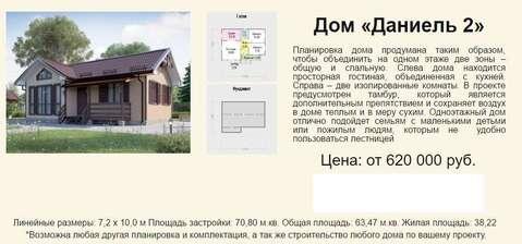 Продажа дачи, Белгород, 1 Салюта б-р. - Фото 1
