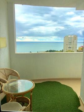 Квартира с видом на море в доме бизнес-класса - Фото 4