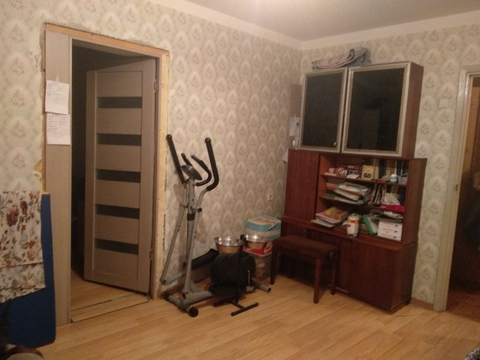 Купить трехкомнатную квартиру в Свиблово - Фото 1