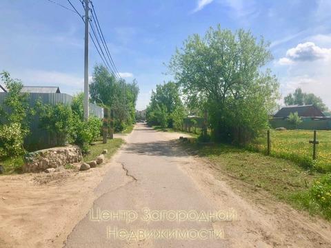 Участок, Щелковское ш, 8 км от МКАД, Балашиха. Участок 13 соток для . - Фото 2