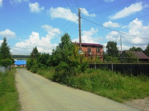 Продам дом и земельный участок - Фото 3