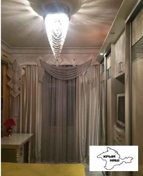 Сдается в аренду квартира г.Севастополь, ул. Гоголя, Аренда квартир в Севастополе, ID объекта - 326432371 - Фото 1