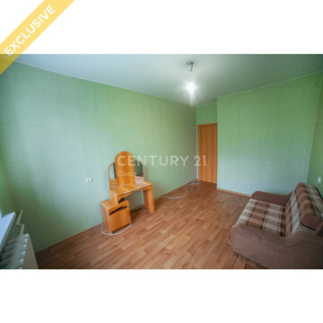 3-х комн. квартира в клубном доме на ул. Скочилова по оптимальной цене - Фото 5