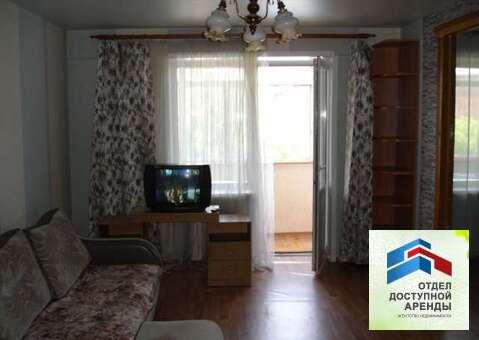 Квартира ул. Немировича-Данченко 2/1 - Фото 1