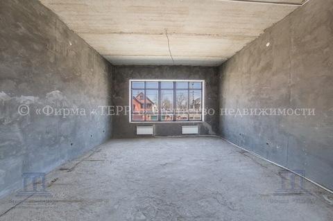 """4-х комнатная квартира в центре ЖК """"Резиденция на Театральной"""" - Фото 4"""