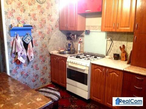 Продам четырёхкомнатную квартиру, ул. Войсковая, 1 - Фото 3