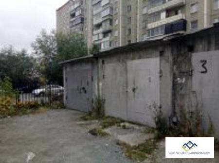Продам гараж по 250 лет Челябинску д 21 - Фото 3