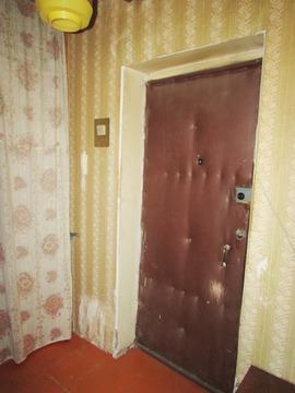Продается 1 комнатная квартира ул.Октябрьская Приокский - Фото 3