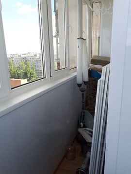 Продажа квартиры, Старый Оскол, Олимпийский мкр - Фото 4