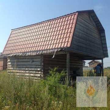 Продажа дома, Калуга, Яглово - Фото 1