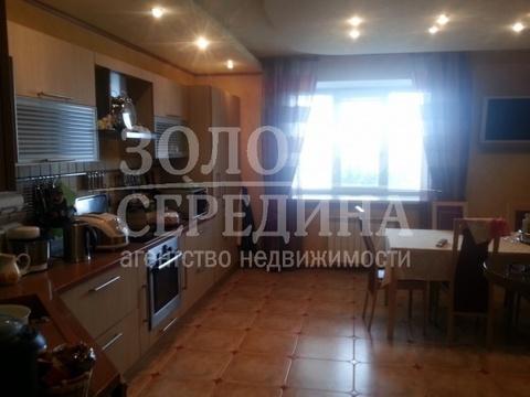 Продается 4 - комнатная квартира. Белгород, Харьковский п-к - Фото 2