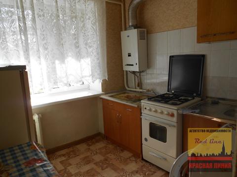 Сдаю 1-комнатную квартиру в центре, ул.Лермонтова д.257 - Фото 1