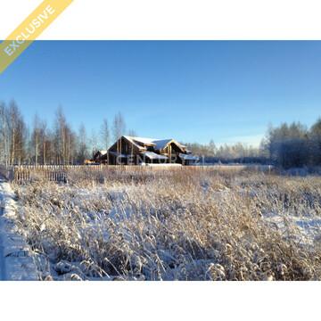 Усадьба в коттеджном поселке Финская Деревня - Фото 5