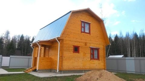 Дом со всеми удобствами для круглогодичного проживания - Фото 5