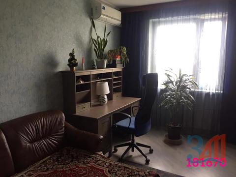 Объявление №56267571: Сдаю комнату в 3 комнатной квартире. Москва, ул. Коцюбинского, 10,