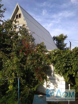 Дача, 65 м2 - Фото 1