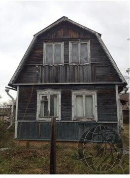 Дом двухэтажный, Москва, Вороново, СНТ Дружба зио - Фото 1