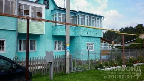 Продажа таунхауса, Приобский, Новосибирский район, Ул. Новая - Фото 4