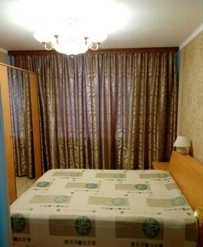 Продам 1-к квартиру, Москва г, Скобелевская улица 3к1 - Фото 2