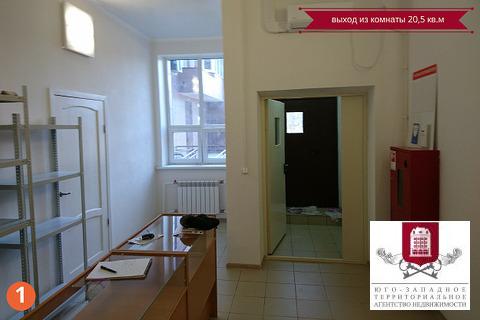 Аренда недвижимости свободного назначения, 44 кв.м. - Фото 3