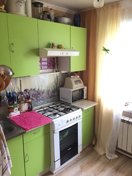 3-комнатная квартира с ремонтом! - Фото 2