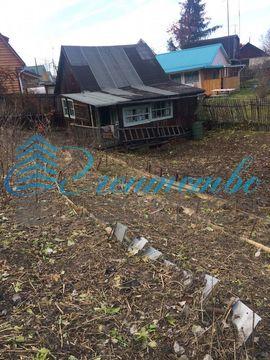 Продажа дачи, Красный Яр, Новосибирский район, Центральная - Фото 2