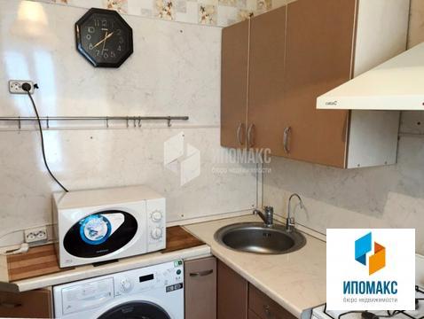 Продается 1-комнатная квартира в д.Яковлевское - Фото 4