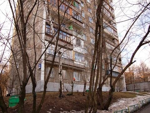Продажа квартиры, м. Преображенская Площадь, Ул. Халтуринская - Фото 5
