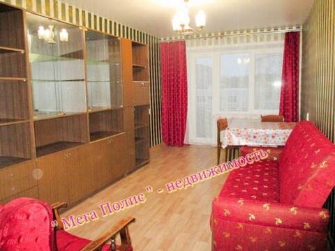 Сдается 3-х комнатная квартира ул. Энгельса 15а, с мебелью - Фото 1