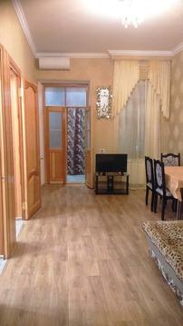 Аренда квартиры, Ялта, Ул. Заречная - Фото 1