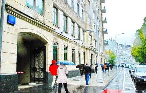 Аренда офиса, м. Кропоткинская, Гоголевский б-р. - Фото 4
