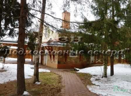 Киевское ш. 35 км от МКАД, Новоглаголево, Коттедж 200 кв. м - Фото 5