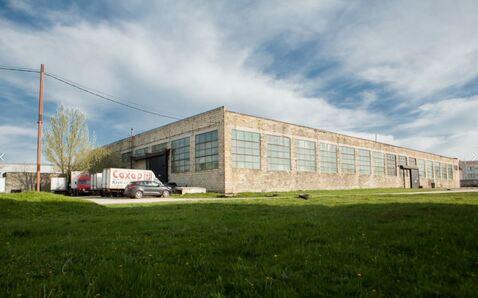 Продам производственную базу 7 678 кв.м. - Фото 2
