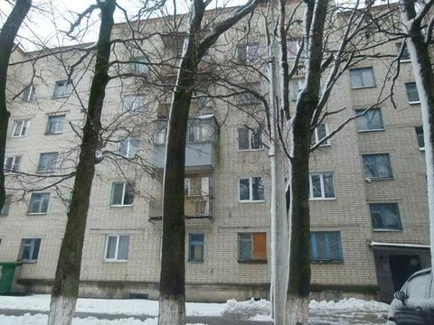 2-х комнатная квартира по ул.Гоголя - Фото 1