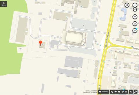 Продам, индустриальная недвижимость, 870.0 кв.м, Советский р-н, ., Продажа складов в Нижнем Новгороде, ID объекта - 900232110 - Фото 1