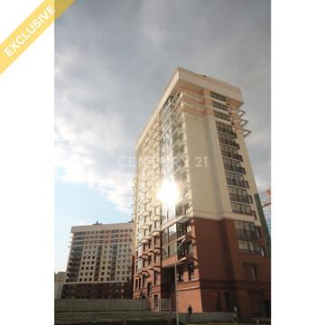 1 комнатная квартира 41 кв.м. адрес: Готвальда, 22 - Фото 1