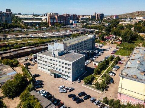 Офисно-деловой центр на Маерчака, 8771 м - Фото 2