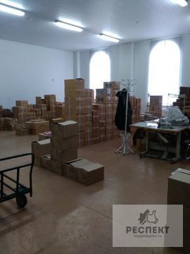 Производственно-складское помещение 150 кв.м - Фото 1