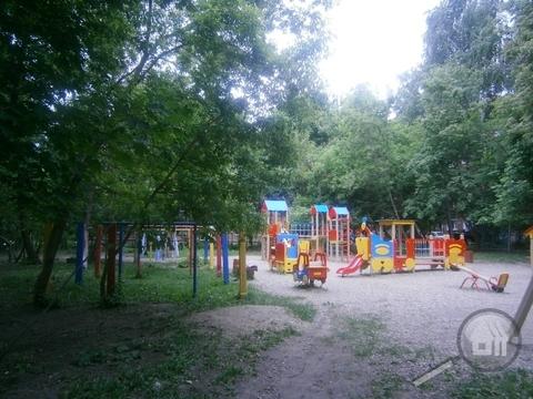 Продается комната с ок, ул. Попова - Фото 2