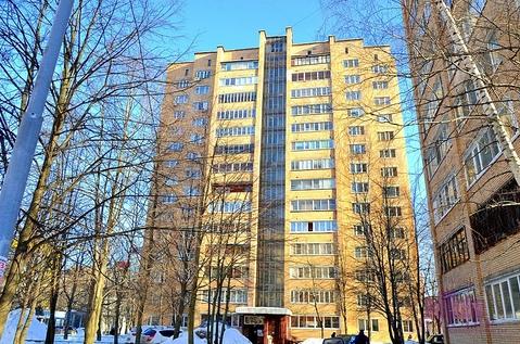 Продается 1-к квартира, г.Одинцово, ул.Можайское шоссе 115 - Фото 1