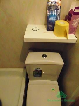 Комната-студия в общежитии со своим сан.узлом и кухонькой - Фото 5
