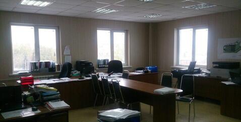 Шикарный офис - Фото 3