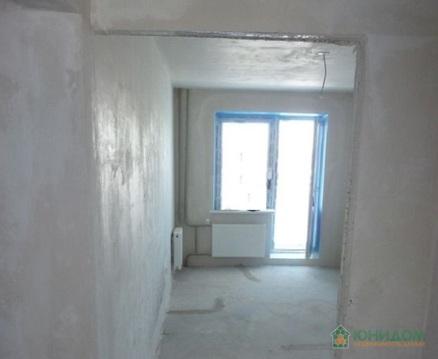 1 комнатная квартира в новом готовом доме, ул. Стартовая,7 - Фото 4
