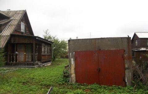 Дом недалеко от Вырицы - Фото 1