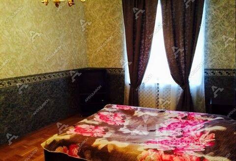 Аренда квартиры, м. Московская, Ул. Авиационная - Фото 2
