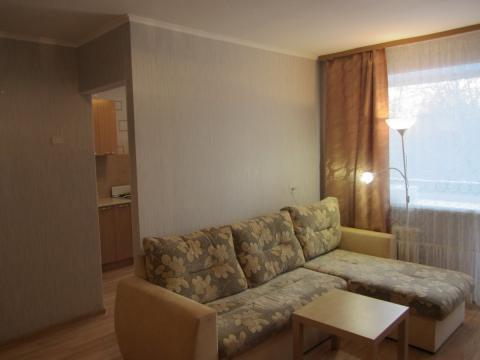 Квартира со свежим ремонтом около Универбыта - Фото 1