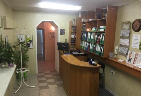 Офис, универсальное помещение в центре. Первая линия - Фото 3