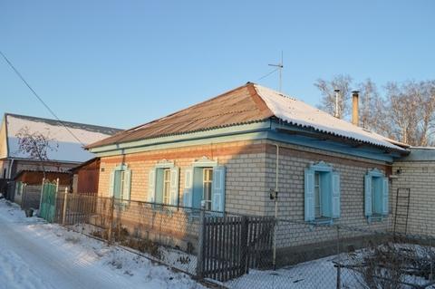 Дом, Белоярск, Новоалтайск - Фото 4